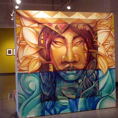 Movimento de Arte y Cultrua Latino Americana, San Jose, Ca