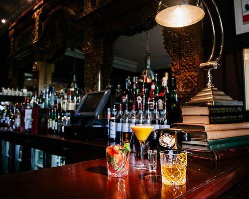 Mitton Cocktail Bar