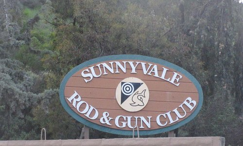 Sunnyvale Rod & Gun Club, Cupertino, Ca