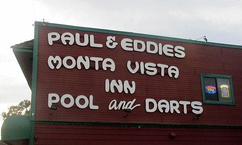 Paul & Eddies Monta Vista Inn, Cupertino, Ca