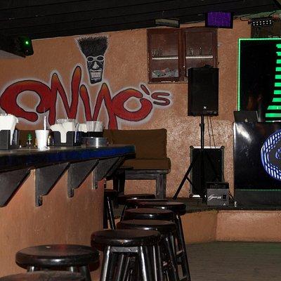 Ono's Bar