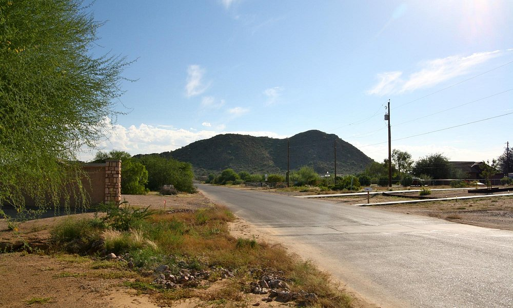 San Tan Valley