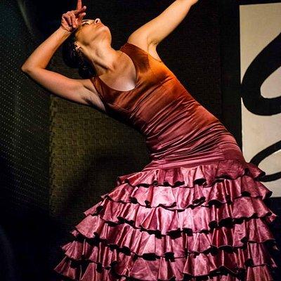 Flamenco en Sala Juglar
