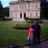 Casa dos Presidentes