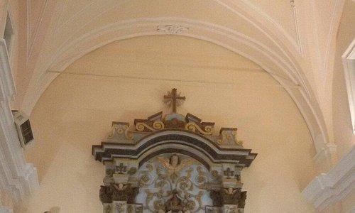 L altare