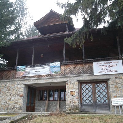 The Amber Museum of Colti