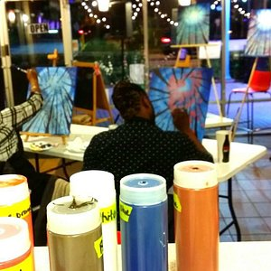 Blank Canvas Studio A