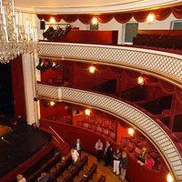 Stadttheater Gmunden