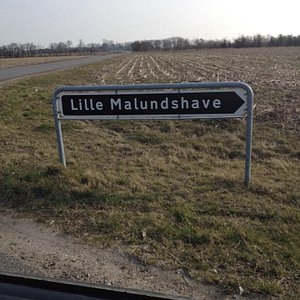 Lille Malundshave