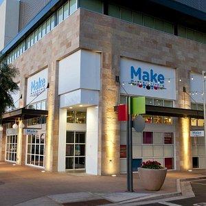 Make Meaning - Scottsdale Quarter Mall