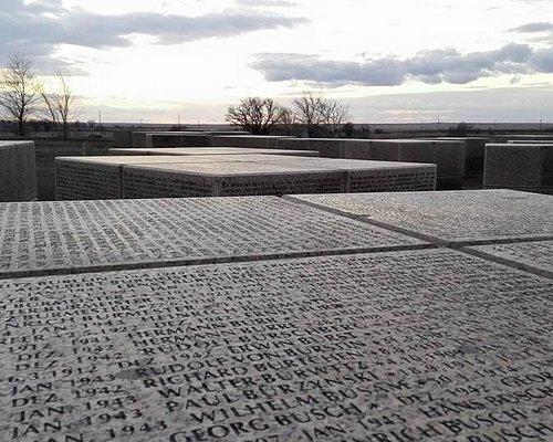 россошки, немецкое кладбище