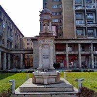 Lahovary Fountain