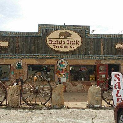 Buffalo Trails Trading Company