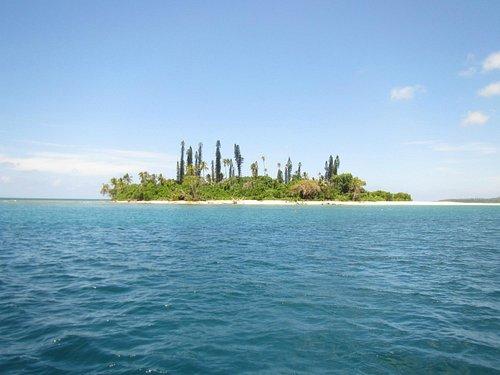 Aqualagoon - îlot TIBARAMA