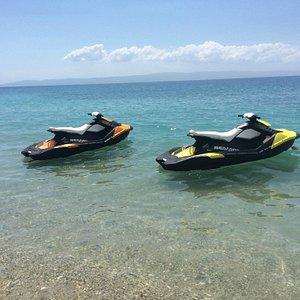 Are you an adventurer? Do you love the sea? Come experience Haiti like never before! #haiti 