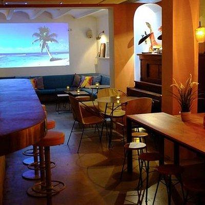 Interior Bar134