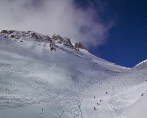 Ski Slope H5