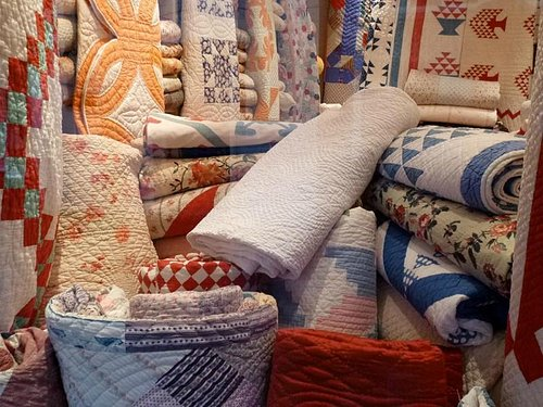 Antique Textiles Company