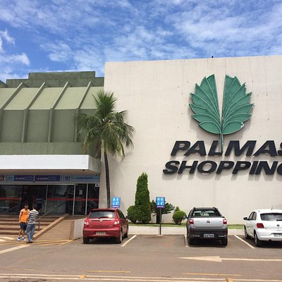 Palmas Shopping