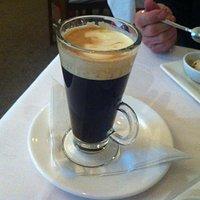 Naughty Coffee