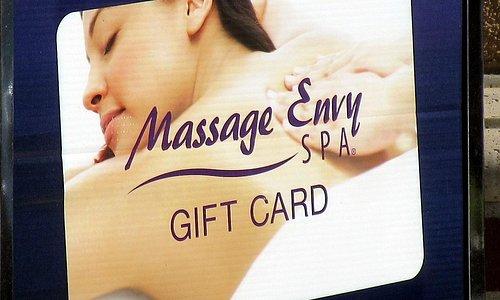 Massage Envy Spa, Cupertino, Ca