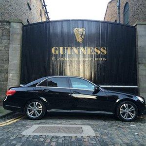 Guinness, Dublin