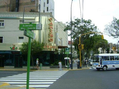 Casino La Hacienda - Lima  - Peru