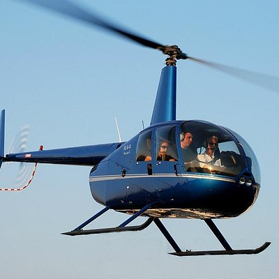 Tour Helicopter