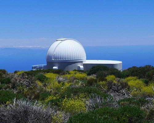 Observatorio del Teide | Teide Observatory