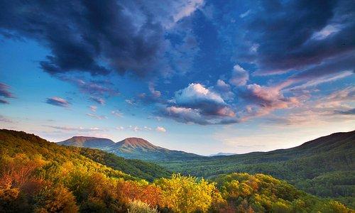 House Mountain, Lexington Virginia