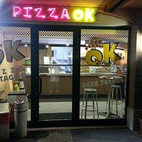 Pizza Ok Di Matera Giuliana Pizzeria Al Taglio