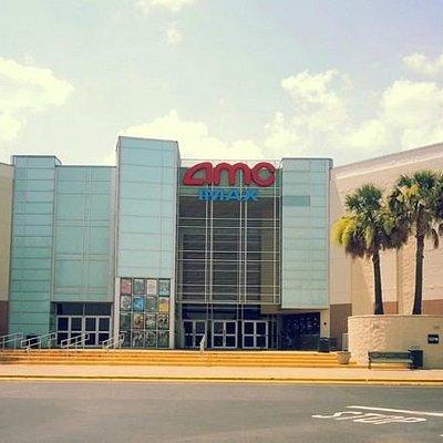 AMC Festival Plaza 16, Montgomery, AL