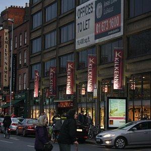 Kilkenny shop Dublin