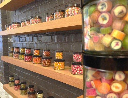 bonbons - snoepjes - candy