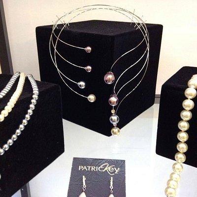 Le perle di vetro!