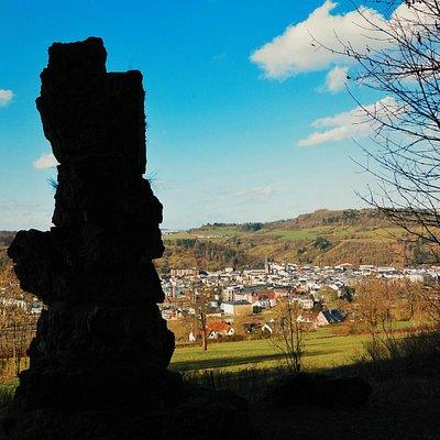 Deiwelselter, Diekirch