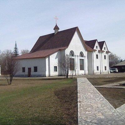 вид церкви в 2013 -14 гг