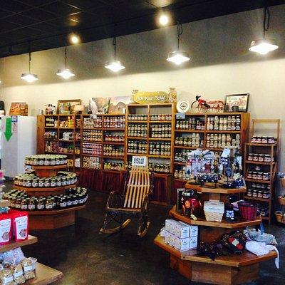 Numerous Jar goods