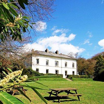 Scolton Manor