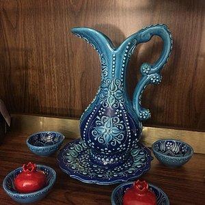 few items bought from otantik gift shop :)