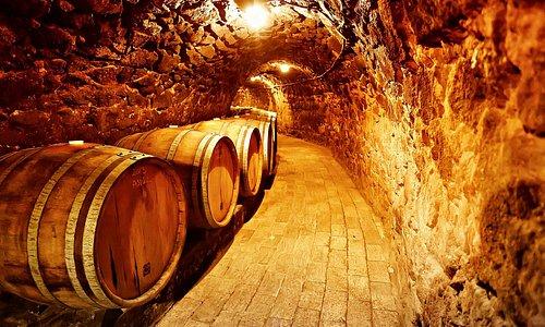 Hímesudvar pincészet / winery