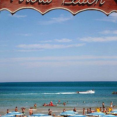 Lido Pirola Beach