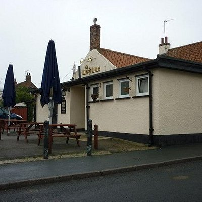 The Hare & Hounds, Leven