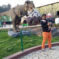 Dino parkstatus