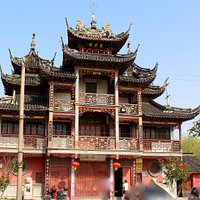 Lokaler tempel