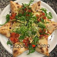"""Pizze """" varietà """""""