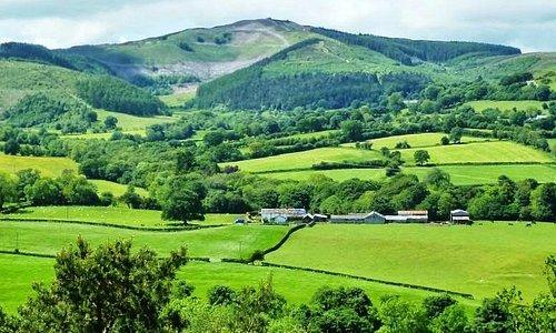 Clwyd Valley