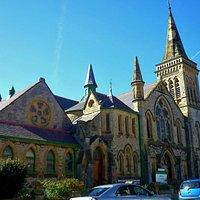 Gloddaeth United Church, Llandudno