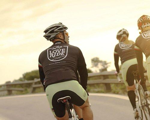 Arrábida - road bike tour, on our way to the Portinho beaches