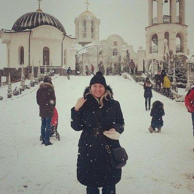 Свято-Георгиевский Женский Монастырь